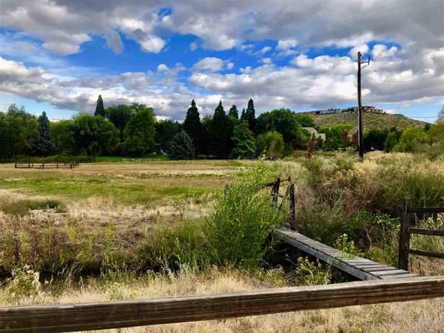 2750-D Holcomb Ranch Lane, Reno, NV 89511 (MLS #190014940) :: Chase International Real Estate