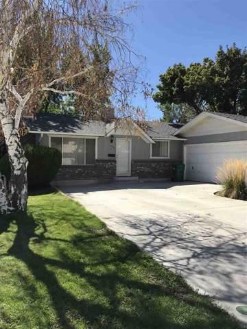 1770 Carlin Street, Reno, NV 89503 (MLS #190014952) :: L. Clarke Group | RE/MAX Professionals