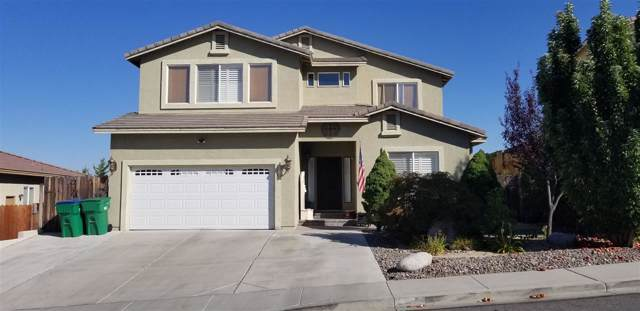 3250 W Cityview Terrace, Sparks, NV 89431 (MLS #190014965) :: Vaulet Group Real Estate