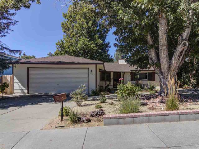 1325 Mcdonald Dr, Reno, NV 89503 (MLS #190015008) :: Joshua Fink Group