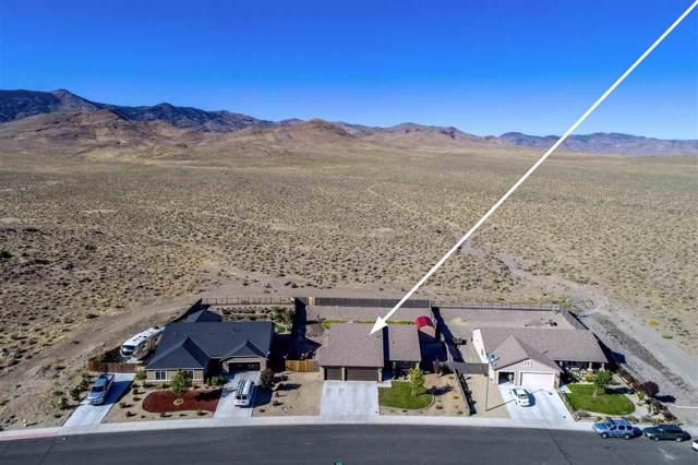 390 Moab Dr., Dayton, NV 89403 (MLS #190015017) :: NVGemme Real Estate