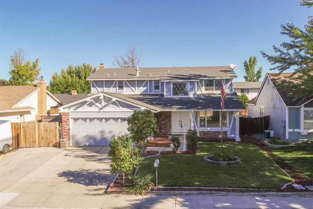1668 Candlewood St, Sparks, NV 89434 (MLS #190015029) :: NVGemme Real Estate