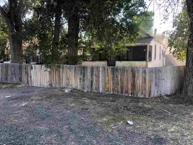 885 Elmhurst, Lovelock, NV 89419 (MLS #190015047) :: Ferrari-Lund Real Estate