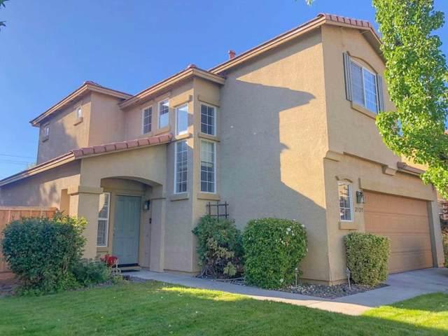 2529 Napoli Dr, Sparks, NV 89434 (MLS #190015060) :: NVGemme Real Estate