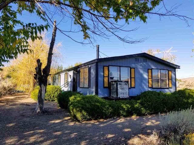 17998 Dalton, Reno, NV 89508 (MLS #190015061) :: Ferrari-Lund Real Estate