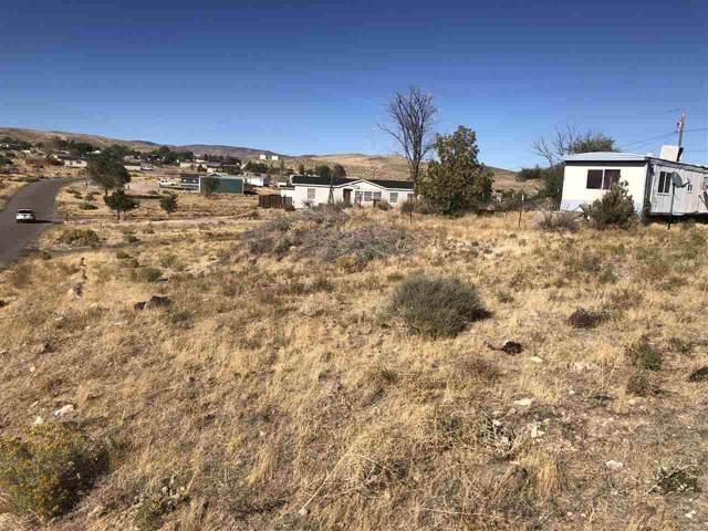 7660 Santa Fe Trail, Stagecoach, NV 89429 (MLS #190015063) :: Ferrari-Lund Real Estate
