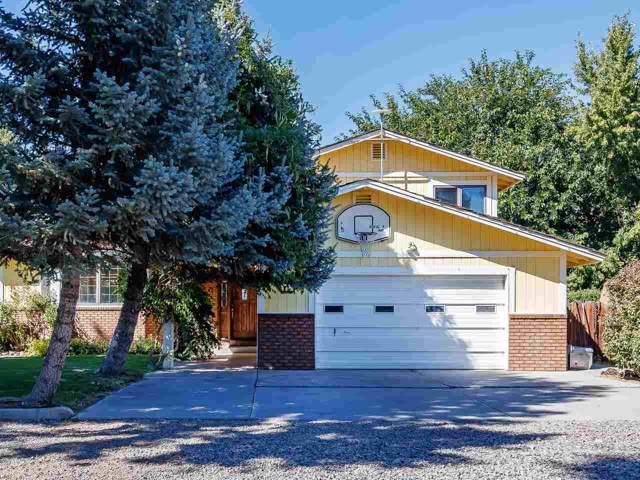 3258 Bottom Road, Fallon, NV 89406 (MLS #190015066) :: Ferrari-Lund Real Estate