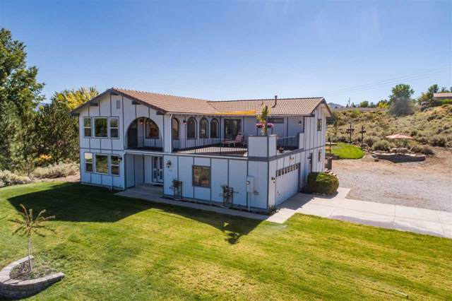 1570 Twin Oaks Rd., Reno, NV 89511 (MLS #190015072) :: Joshua Fink Group