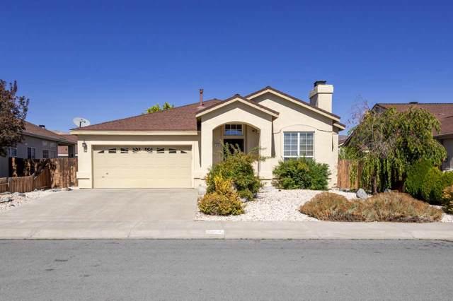 1254 Shadowridge, Carson City, NV 89706 (MLS #190015073) :: L. Clarke Group   RE/MAX Professionals