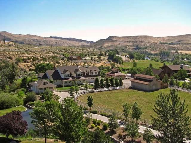 3305 Mario Road, Reno, NV 89523 (MLS #190015080) :: Ferrari-Lund Real Estate