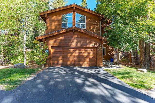 830 Northwood Blvd, Incline Village, NV 89451 (MLS #190015081) :: Ferrari-Lund Real Estate