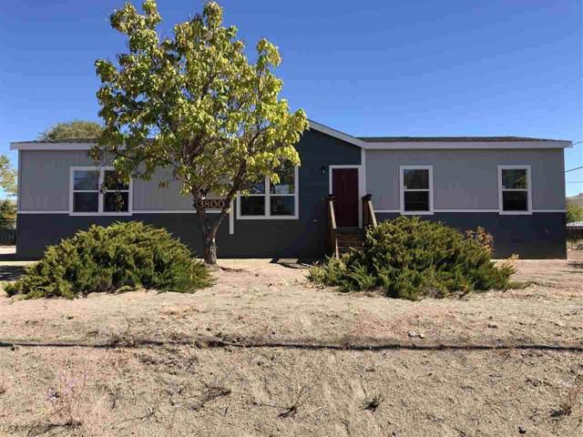 3800 Sandpiper Drive, Reno, NV 89508 (MLS #190015082) :: Ferrari-Lund Real Estate