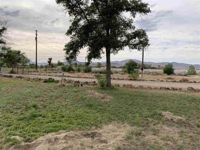 2910 E Antelope, Silver Springs, NV 89429 (MLS #190015084) :: Ferrari-Lund Real Estate