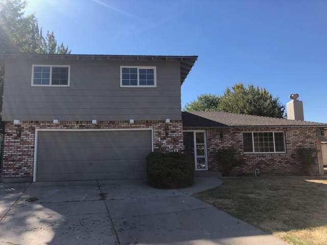 1500 Pinto Ct, Carson City, NV 89701 (MLS #190015099) :: Ferrari-Lund Real Estate
