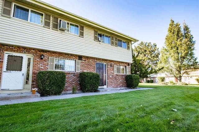156 Smithridge, Reno, NV 89502 (MLS #190015101) :: Joshua Fink Group