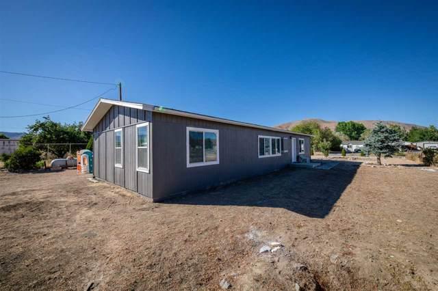17885 Fantail Cir, Reno, NV 89508 (MLS #190015103) :: Ferrari-Lund Real Estate