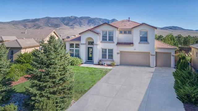 289 La Costa Ave, Dayton, NV 89403 (MLS #190015104) :: NVGemme Real Estate