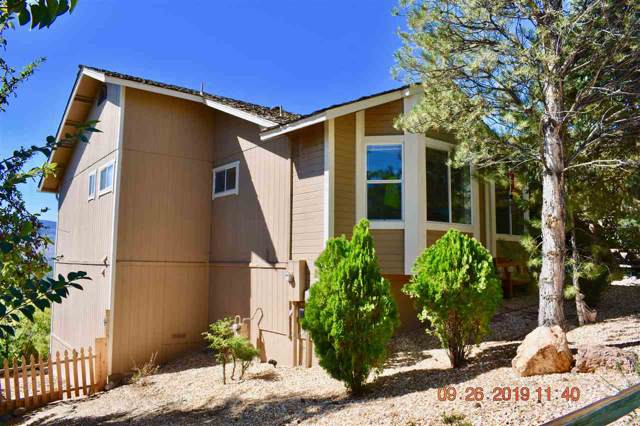 936 Cloud View Circle, Reno, NV 89512 (MLS #190015105) :: Joshua Fink Group
