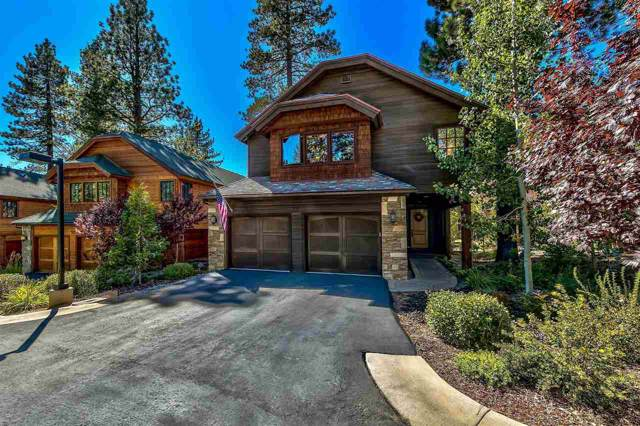 777 Pinion Pine Way #777, Incline Village, NV 89451 (MLS #190015118) :: Ferrari-Lund Real Estate