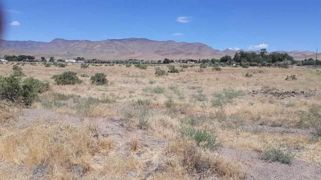 Santa Fe, Stagecoach, NV 89429 (MLS #190015119) :: L. Clarke Group | RE/MAX Professionals