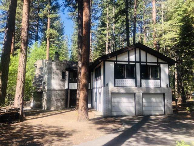 199 Tramway Road, Incline Village, NV 89451 (MLS #190015156) :: Ferrari-Lund Real Estate