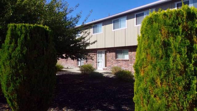 1311 S Green Court, Carson City, NV 89701 (MLS #190015164) :: Ferrari-Lund Real Estate