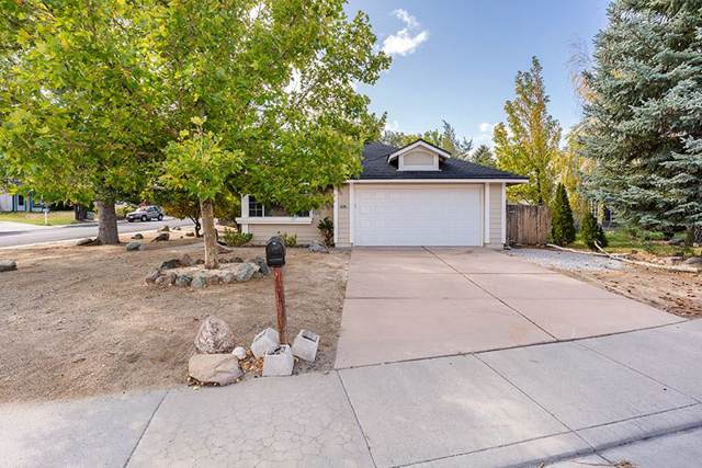 6300 Walnut Creek Dr., Reno, NV 89523 (MLS #190015196) :: Theresa Nelson Real Estate