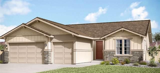 3145 Vecchio Dr., Sparks, NV 89436 (MLS #190015210) :: NVGemme Real Estate