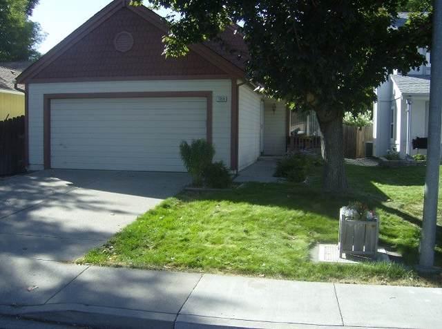 1350 Express, Sparks, NV 89434 (MLS #190015223) :: NVGemme Real Estate