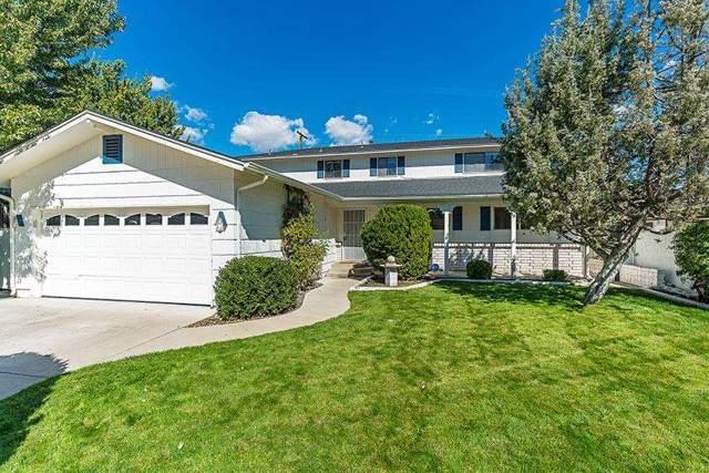 1895 Prince Way, Reno, NV 89503 (MLS #190015228) :: Northern Nevada Real Estate Group