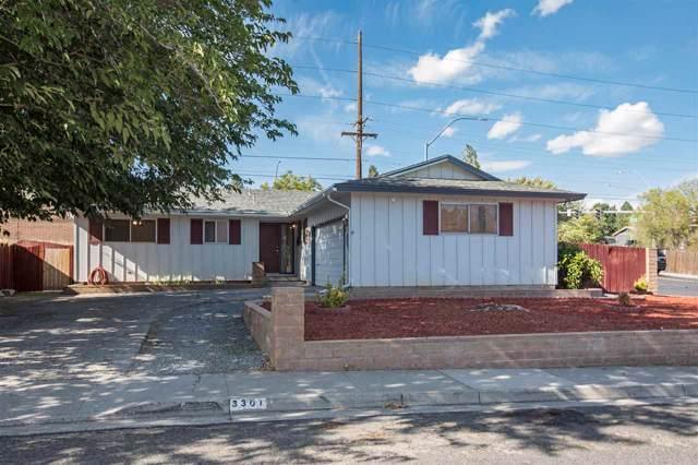 3301 Bryan St, Reno, NV 89503 (MLS #190015234) :: NVGemme Real Estate