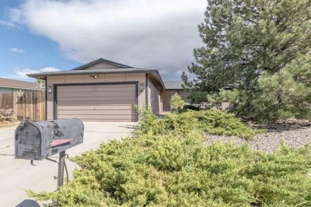 3937 Buckingham Square, Reno, NV 89503 (MLS #190015249) :: NVGemme Real Estate