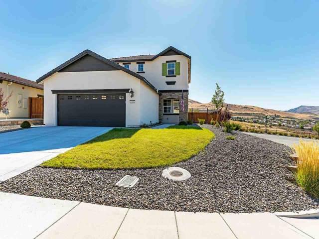 2506 Michelangelo, Sparks, NV 89434 (MLS #190015251) :: NVGemme Real Estate
