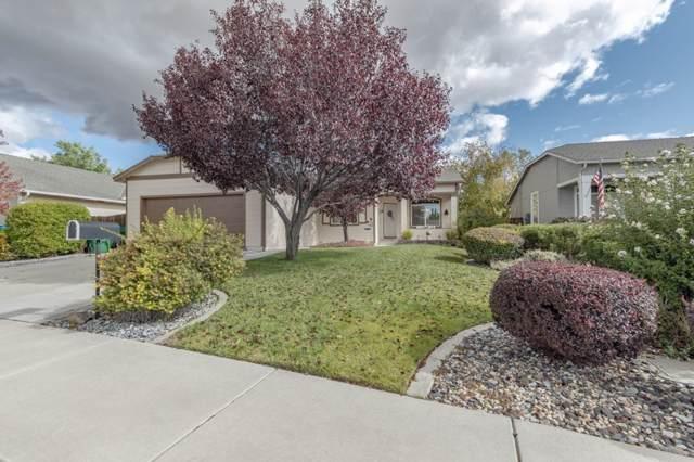 1270 Cibola Dr, Sparks, NV 89436 (MLS #190015253) :: Northern Nevada Real Estate Group