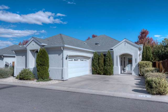 2503 Taylor Way, Carson City, NV 89703 (MLS #190015254) :: L. Clarke Group | RE/MAX Professionals