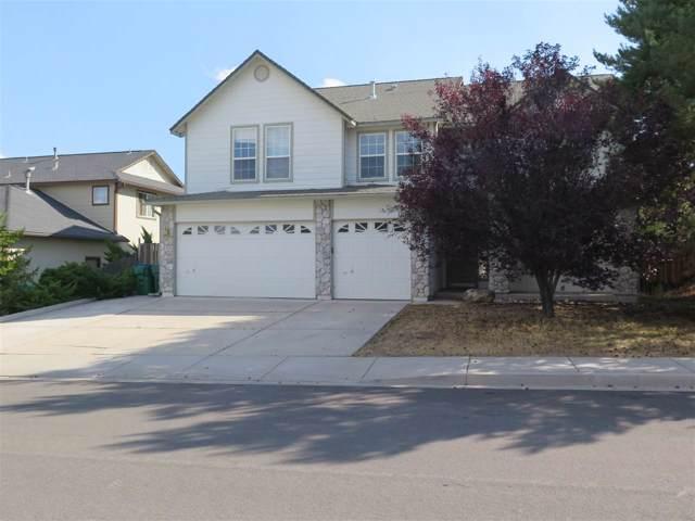 3200 Sky Country, Reno, NV 89523 (MLS #190015278) :: Ferrari-Lund Real Estate