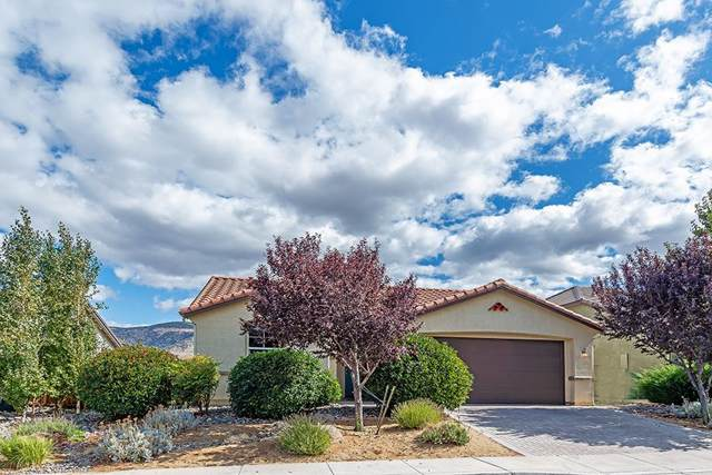 11420 Torino Ct., Reno, NV 89521 (MLS #190015280) :: Ferrari-Lund Real Estate