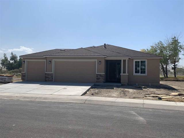 1094 Pepper Lane, Fernley, NV 89408 (MLS #190015281) :: Northern Nevada Real Estate Group