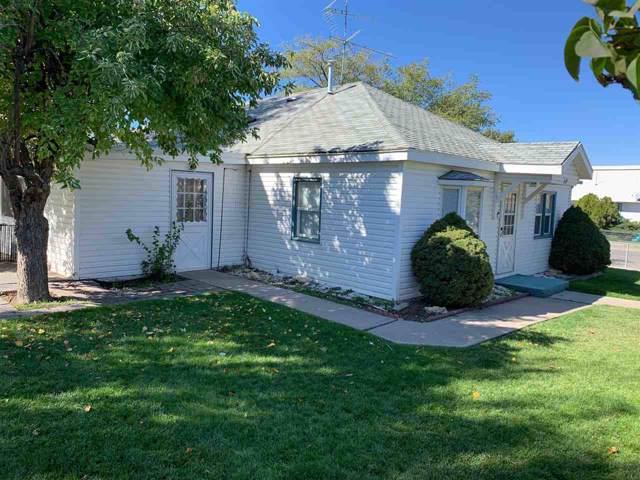 904 S Bridge St, Winnemucca, NV 89445 (MLS #190015287) :: NVGemme Real Estate