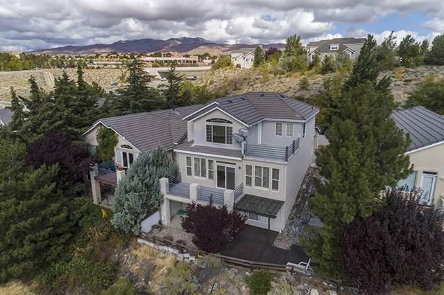 4870 Sky Mountain Cir., Reno, NV 89523 (MLS #190015294) :: NVGemme Real Estate