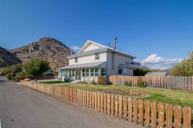 99 Toll Rd., Virginia City, NV 89440 (MLS #190015298) :: The Hertz Team