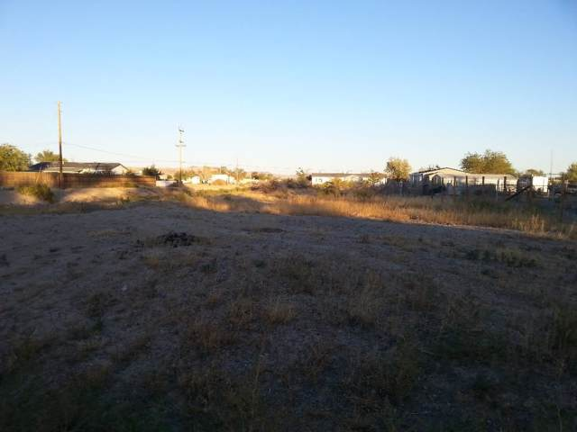2660 Tonopah St, Silver Springs, NV 89429 (MLS #190015299) :: Ferrari-Lund Real Estate