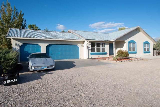 4080 Rancheria Road, Fallon, NV 89406 (MLS #190015321) :: Ferrari-Lund Real Estate