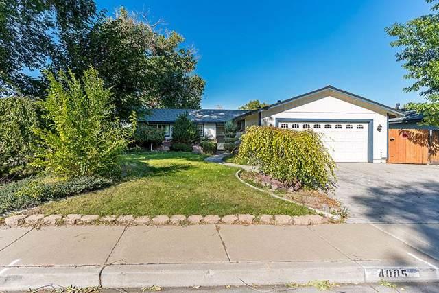 4005 Houston Drive, Reno, NV 89502 (MLS #190015332) :: L. Clarke Group | RE/MAX Professionals