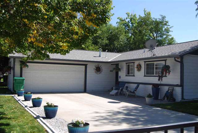 803 E Greenbrae Drive, Sparks, NV 89434 (MLS #190015338) :: Joshua Fink Group