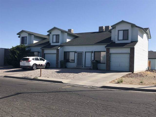 171-183 Keddie St, Fallon, NV 89406 (MLS #190015344) :: Joshua Fink Group
