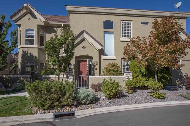 9900 Wilbur May Pkwy #3603, Reno, NV 89521 (MLS #190015346) :: Chase International Real Estate