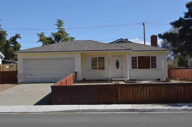 1540 Laiolo Dr., Reno, NV 89502 (MLS #190015348) :: Vaulet Group Real Estate