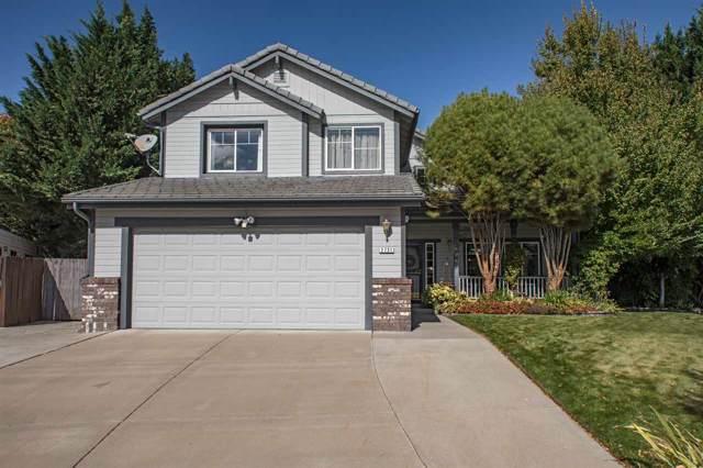 2731 Admiral Ct., Reno, NV 89523 (MLS #190015361) :: Chase International Real Estate