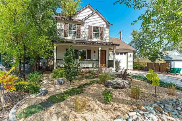 441 Mount Rose, Reno, NV 89509 (MLS #190015370) :: Ferrari-Lund Real Estate